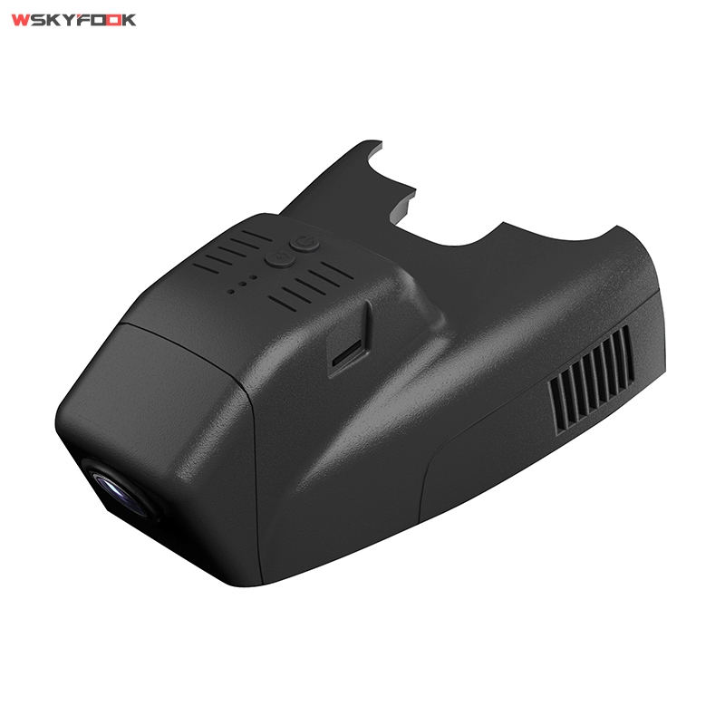 Car WiFi DVR 1080P Video Recorder DashCam For <font><b>Mercedes</b></font> Benz <font><b>B</b></font> Class B180 B200 B260 2015 2016 2017 Original Type image