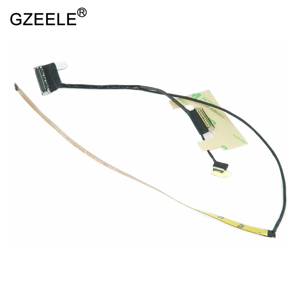 New Lcd Cable Lvds Wire Screen Line For Lenovo YOGA 730-13 30 PIN DC02002Z800 730-13IKB 730-13ISK 5C10Q95923 DLZP3 LCD LVDS LVD