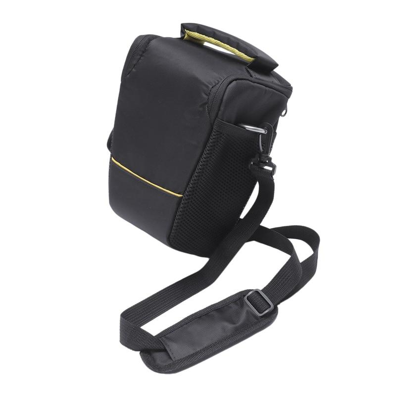 Dslr Kamera Tasche Fall Für-Nikon D3400 D3500 D90 D750 D5600 D5300 D5100 D7500 D7100 D7200 D80 D3200 D3300 d5200 D5500 P900 P900S