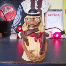Figurine d'action ET Alien E.T de haute qualité, jouet en vrac, modèle à collectionner, 11cm, 1 pièce