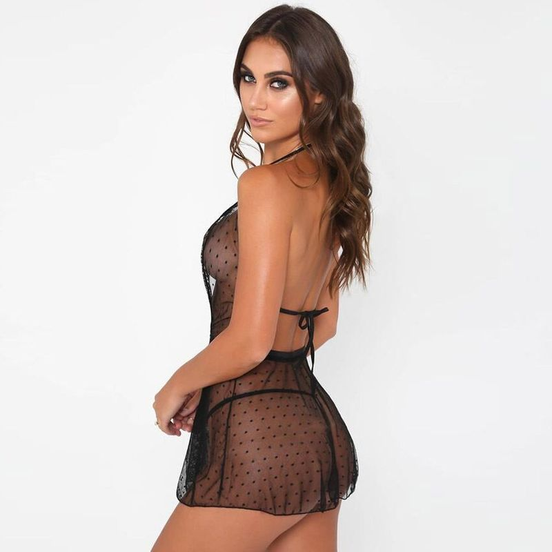 Sexy Lingerie Pornographic Woman's Sexy Underwear Erotic Clothing Adult Private Goods Lingerie Plus Size Sexy Dress For Sex 2