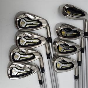 Image 2 - Novo 525 clubes de golfe honma bezeal 525 conjunto completo honma golf driver + fairway madeira ferros putter/13 pçs grafite eixo golfe (sem saco)