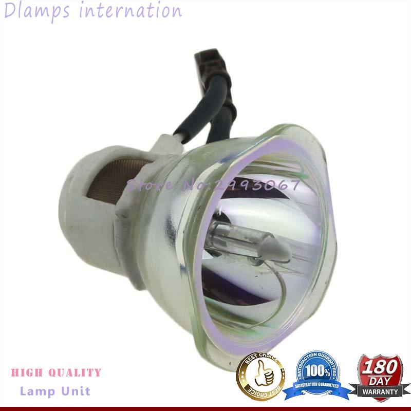 TLPLW10 / SHP90 Bare Projector Lamp for TOSHIBA TDP-T100/TDP-T99/TDP-TW100/TDP-T100U/TDP-T99U/TDP-TW100U/TLP-T100(China)