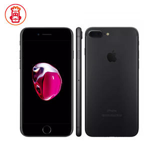 Aemape Apple A10 Fusion Original iPhone 7-Plus 128GB 3gb Fingerprint Recognition 12MP