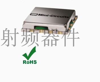 ROS-2050-719 + Voltage Controlled Oscillator