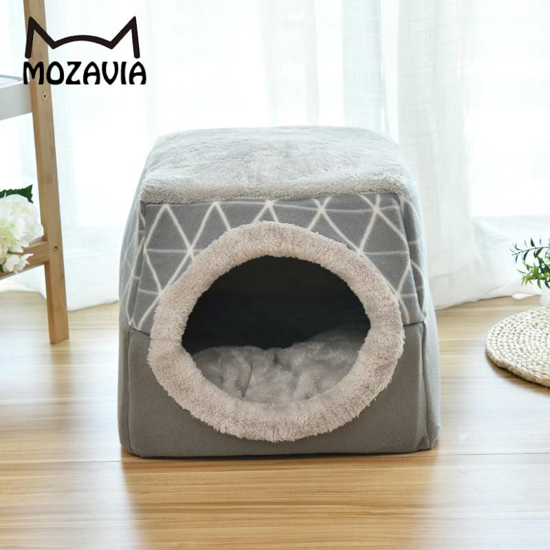 Espace Capsule Maison pour Chat Kattenmand lits pour chien pour petits chiens Cama Para Gato Casa Gato Maison Chat Domek Dla Kota lit pour Chat