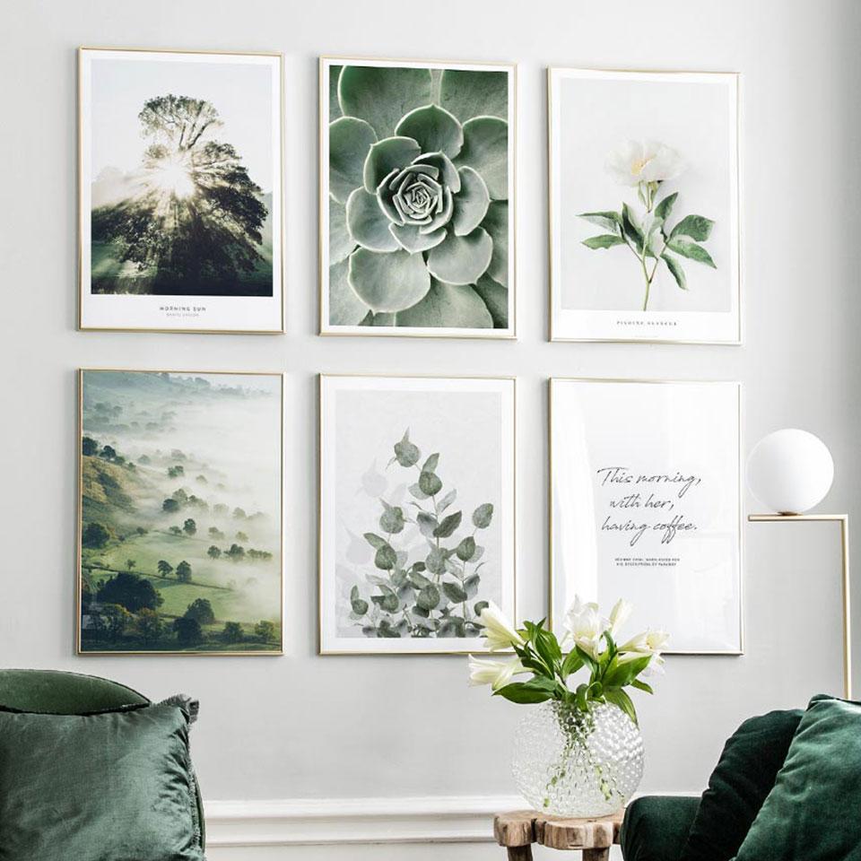 Постеры на стену с фото