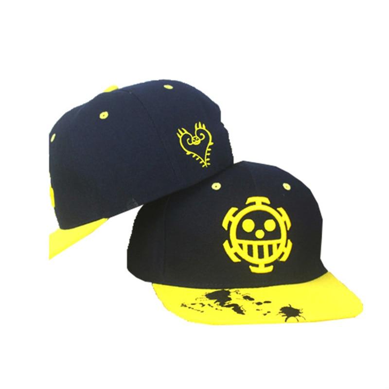 N//A Fairy Tail Anime Logo Starry Sky Hat Baseball Cap Sports Cap Adult Trucker Hat Mesh Cap