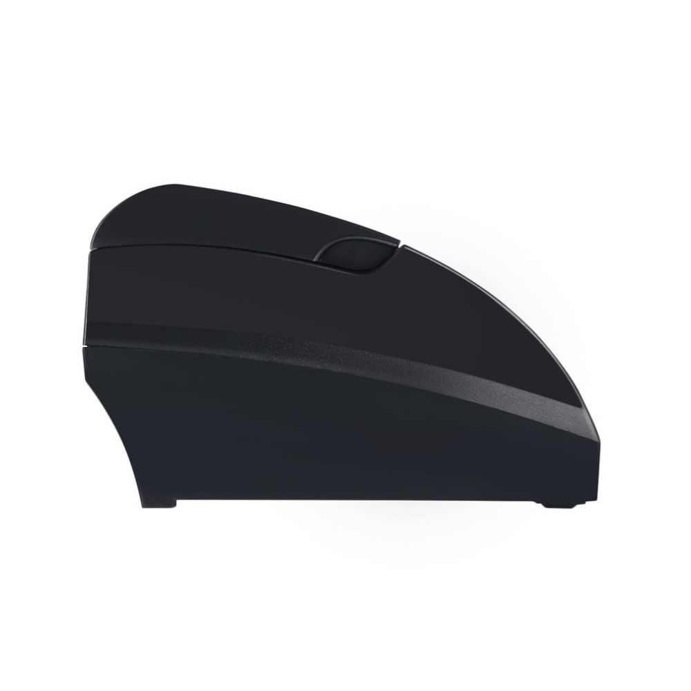 Port USB Thermal Printer 80 Mm Low Noise Tinggi-Kecepatan Cetak POS-5890C untuk Semua Jenis Ritel Komersial sistem Pos