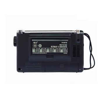 Радиоприемник TECSUN R-9012, FM/AM/SW 5