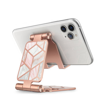 Adjustable Cell Phone Stand Holder Phone Dock Multi Angle Compatible with Smart Phone For iPhone For Android Smartphone 1