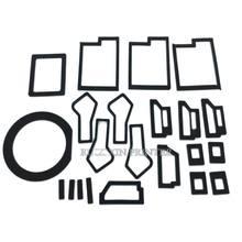 Tampon de scellage pour éponge Konica Minolta, pièces de copieur, C5500, C5501, C6000, C7000, 6500, 5500, 5501, 6501, 6000, 7000