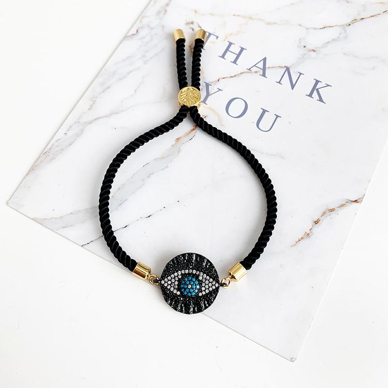 Bracelet evil eye turkish eye  Charm and Amulet
