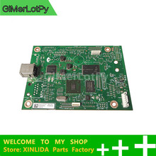 цена на C5F92-60001 for LaserJet M403D/ M403 Mainboard/ Formatter Board/ Logic Board/Main Board