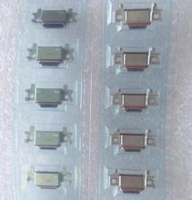 10 PIÈCES Original Nouveau Port de Chargeur USB Pour Samsung A3 A5 A7 2017 A320 A320F A520 A520F A720F A720 Connecteur De Charge Prise Dock