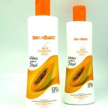 Отбеливающий лосьон папайи с реальным эффектом для кожи, отбеливает уже 7 дней, заботится о молодом теле