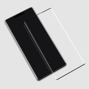 Image 4 - for Huawei Mate 30 P30 P20 Pro Tempered Glass Screen Protector Nillkin 3D Full Coverage Safety Glass Protection on Mate 30 20