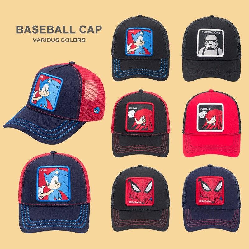 2020 LOONEY TUNES New Brand Anime TAZ KHAKI Snapback Cap Cotton Baseball Cap Men Women Hip Hop Dad Mesh Hat Trucker Dropshipping