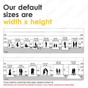 Image 4 - Funnytree photocall photography music luxurious car Disco 90 party Black white plaid backdrop photophone camera photo background