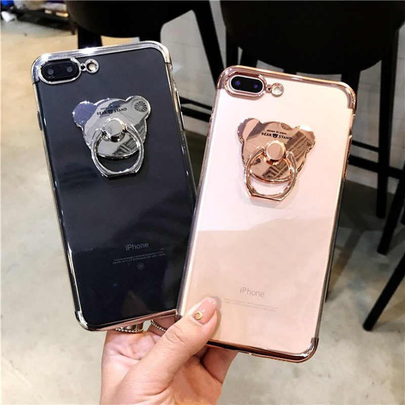 For Pocophone F1 Plating Case For Xiaomi Redmi A1 A2 S2 Y2 MIX MAX 2 2S Note 3 4A 4X 5 5A 8 8SE 9 9SE Plus Pro Prime Lite Cover