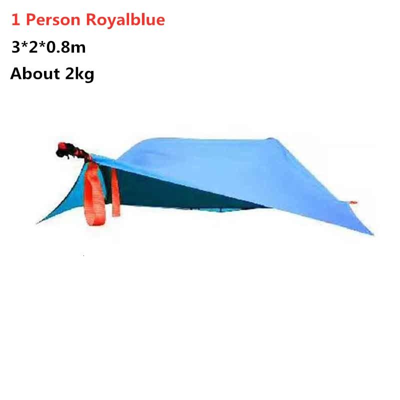 1 Person Royalblue