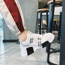 Autumn and winter mens shoes sports old outdoor casual men sneakers off white brand