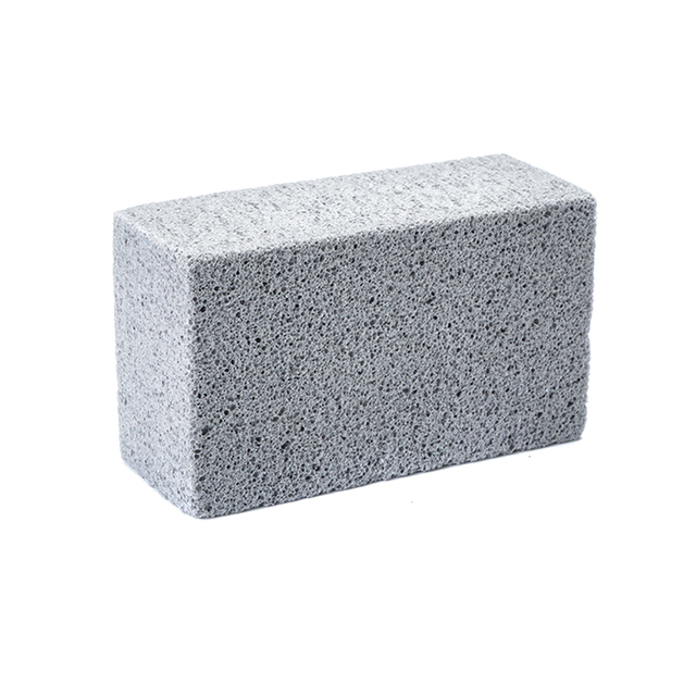 4pcs BBQ Cleaning Stone 5