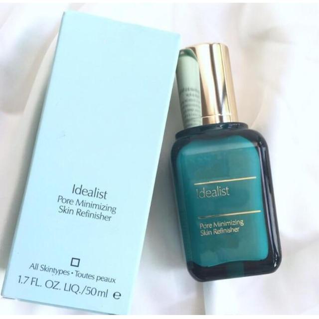 Hot Item Famous Brand Idealist Pore Minimizing Skin Refinisher 50ml 1.7oz Skin care Face Cream. 1