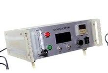 Высококачественный озонотерапевтический аппарат 6 цветов, медицинский генератор озона/генератор озона 110 В 220 В