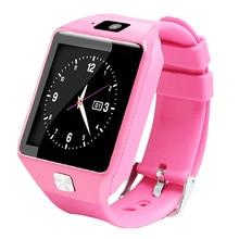 Kids Bluetooth Smart Watch TouchScreen Sports Fitness Tracking GPS Locator GV99