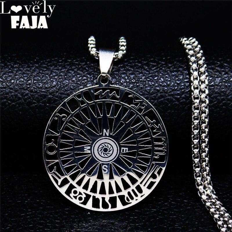 Collares para mujeres Plata esterlina Mano de Hamsa Collar capas de joyas