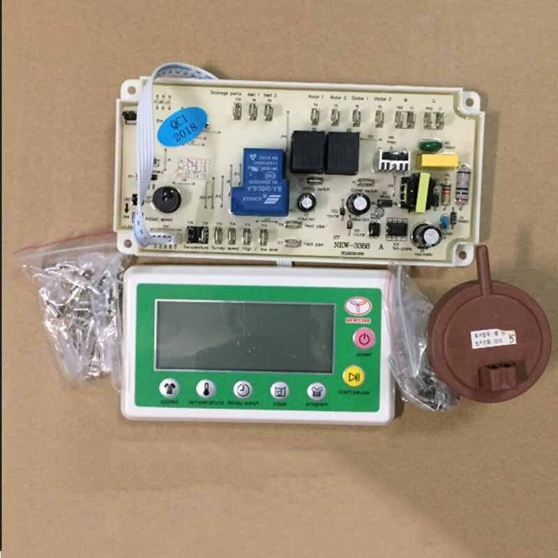 New Washing Machine Universal Computer Edition XN3388 Water Liquid Level Sensor Good Working