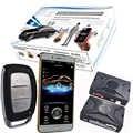 Cardot 2g gsm auto sistema di sicurezza di allarme del telefono mobile a distanza di arresto di inizio auto di supporto ISO o andriod