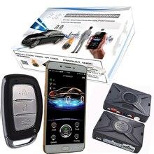 cardot 2g gsm car alarm security system
