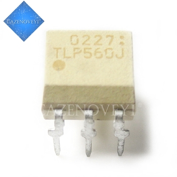 10pcs/lot TLP560J TLP560G TLP560 DIP-5 SMD-5 - discount item  8% OFF Active Components