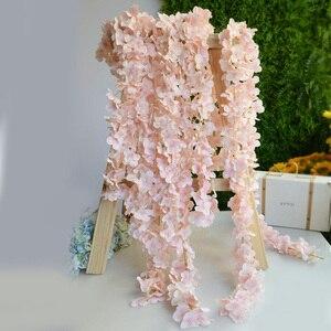 90 Cm Hydrangea Vine Wedding G