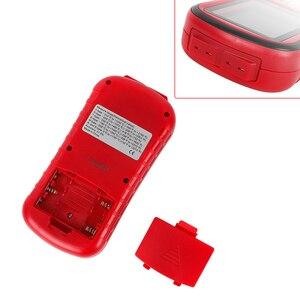 Image 4 - GM1312 ثنائي القناة مقياس الحرارة الرقمية المهنية ميزان الحرارة الرقمي قياس عالية الدقة مقياس الحرارة تستر