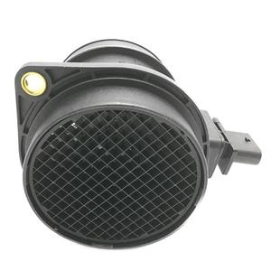 Image 5 - Mass Air Flow Meter Maf Sensor Voor Ssangyong Actyon Kyron Rexton Rodius 2.0 2.7 3.2 Xdi 0280218199 A6650943148 9220930006