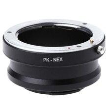 Переходное кольцо для объектива Pentax K Pk к-sony Nex E Mount Nexc3 Nex5N Nex5C Nex7 Vg-10