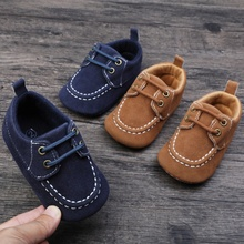 NEW Baby Boys Shoes Breathable Anti-Slip Shoes