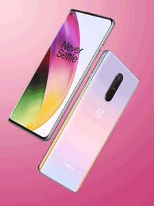 Oneplus Snapdragon 865 5G Mobile-Phone 128gb GSM/5G/WCDMA/LTE Supercharge Bluetooth 5.0/Game turbogpu turbo/5g wi-fi