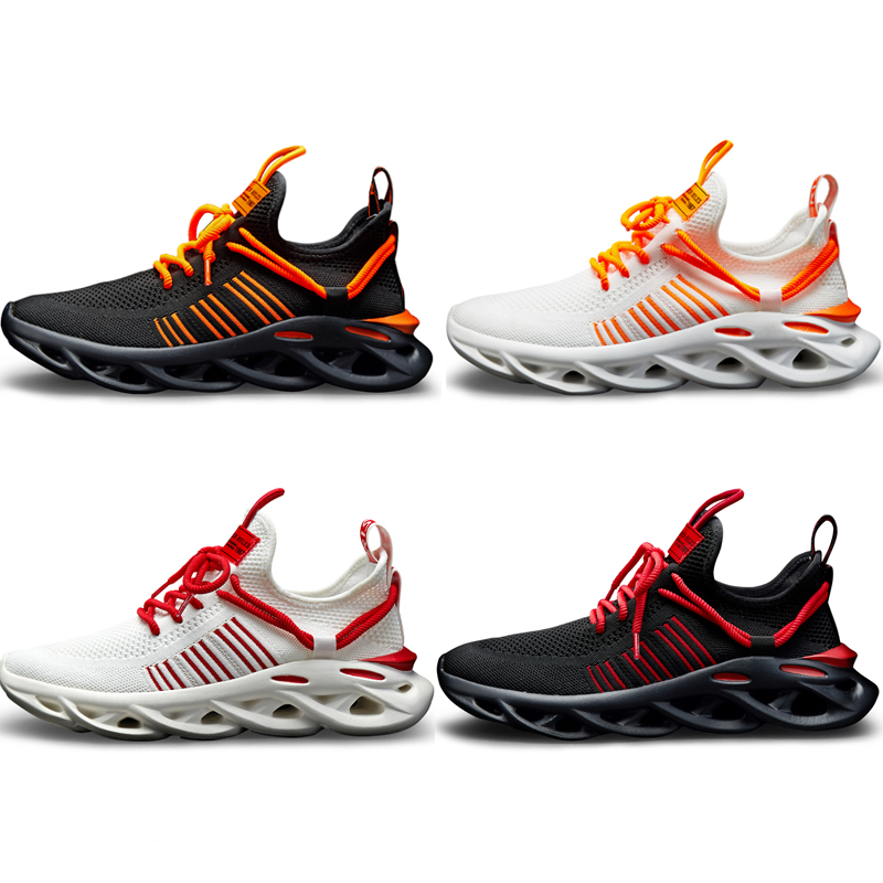 Best Deal×Couple Shoes Platform-Sneakers Runnning Breathable 48-Size Men
