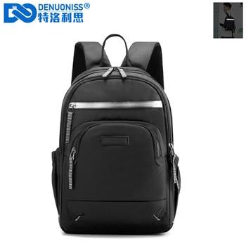 New 2020 Reflective Strip School Backpack Outdoor Men Backpack Waterproof Bag Satchel Classic Casual Women Travel Backpack 1