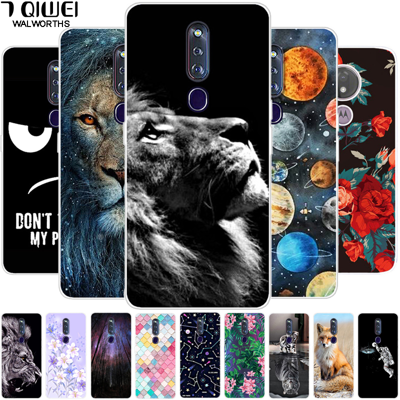 <font><b>Phone</b></font> Case For <font><b>OPPO</b></font> <font><b>F11</b></font> <font><b>Pro</b></font> Case F11Pro Cover Funda Soft Silicone Back Cover For <font><b>Oppo</b></font> <font><b>F11</b></font> <font><b>Pro</b></font> Case F 11 <font><b>Pro</b></font> 6.53'' Coque Para image