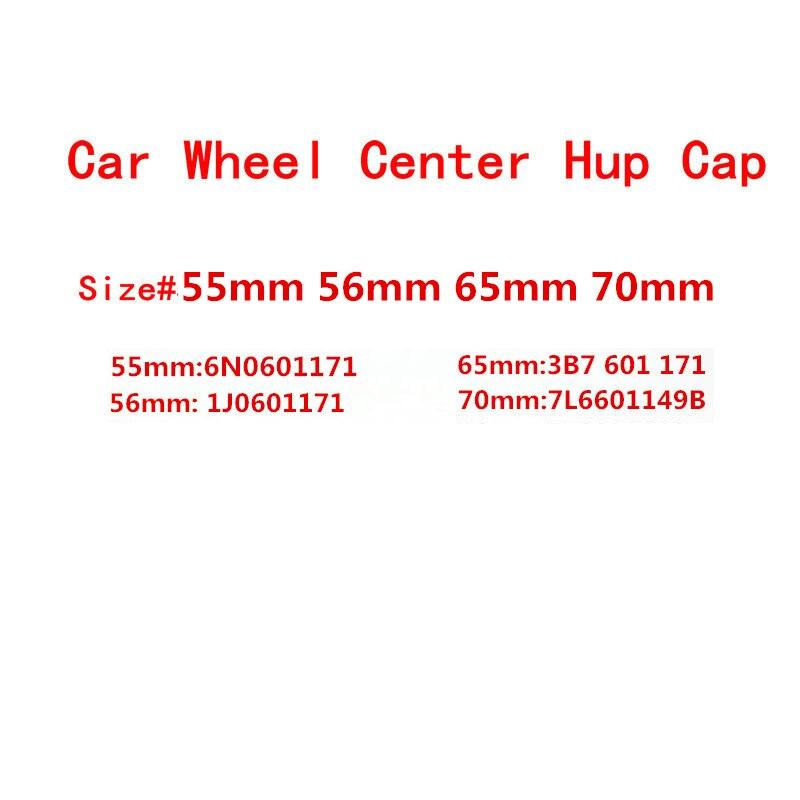 20 штук 55 мм 56 мм 65 мм/70 мм для колпаков на колеса Крышка колпака колеса автомобиля Тюнинг