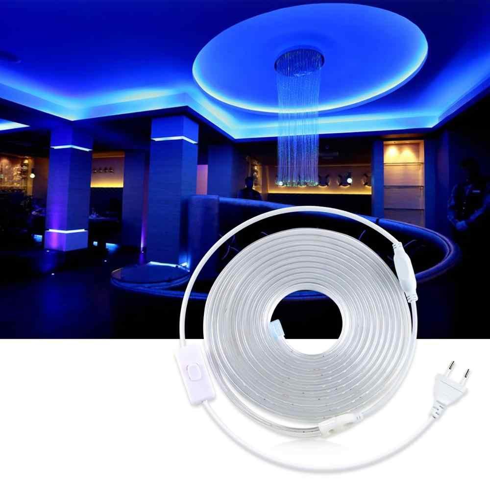 220v Led Strip Light Dimmable 230v