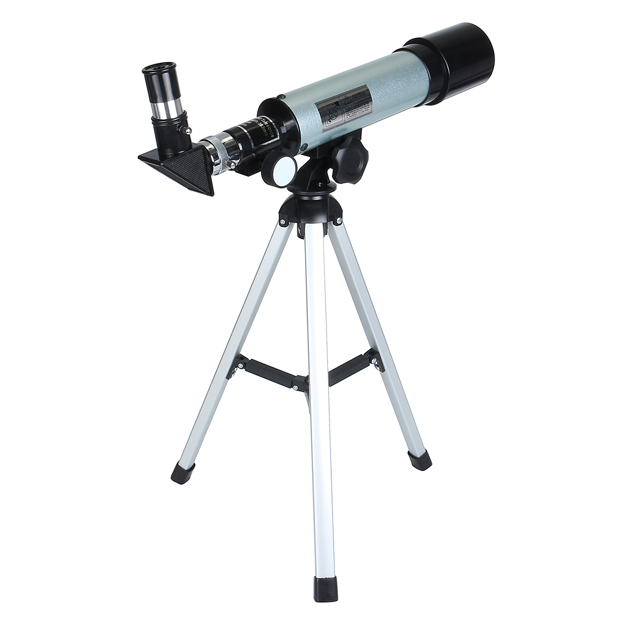 com tripe portatil espaco spotting escopo monocular telescopio 04