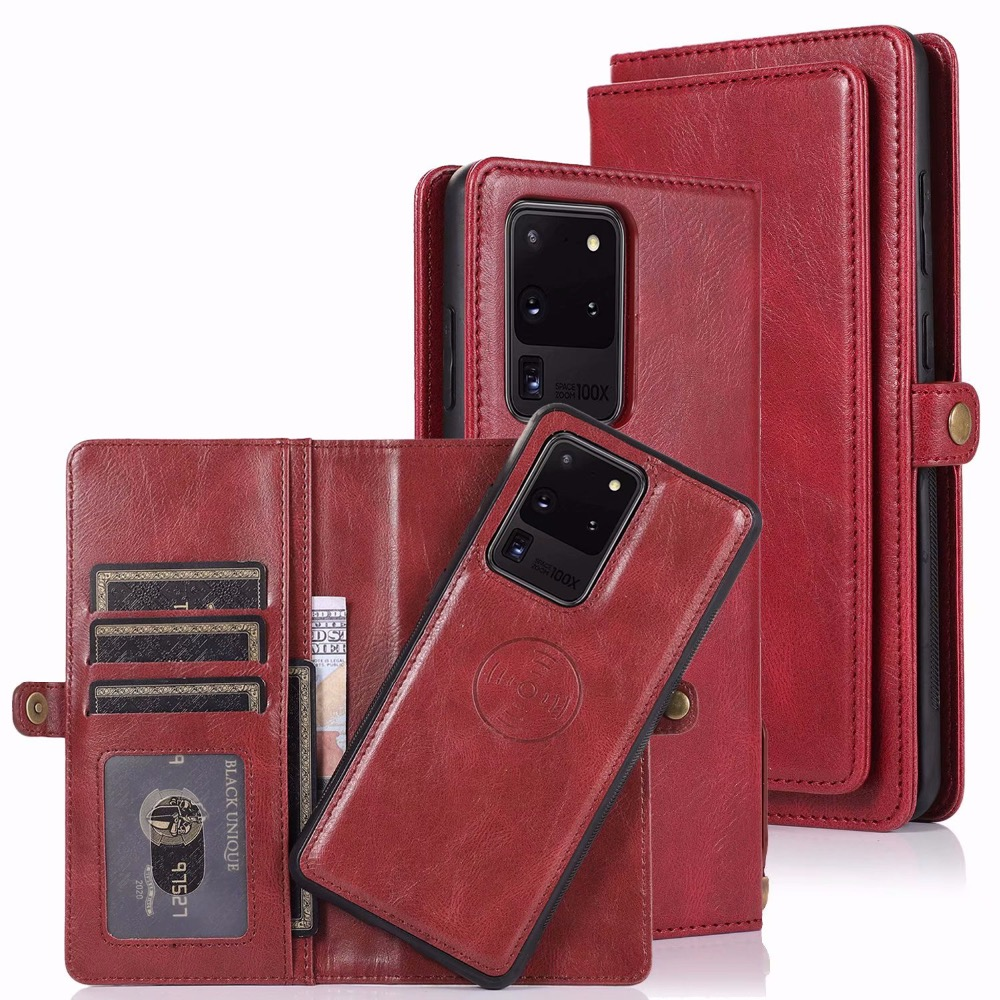 Samsung Galaxy Note 20 wallet case