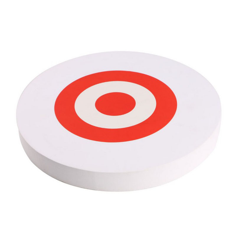 Arrow Target Target Outdoor Foam Target Board Board Bow Practice 2018 Hot