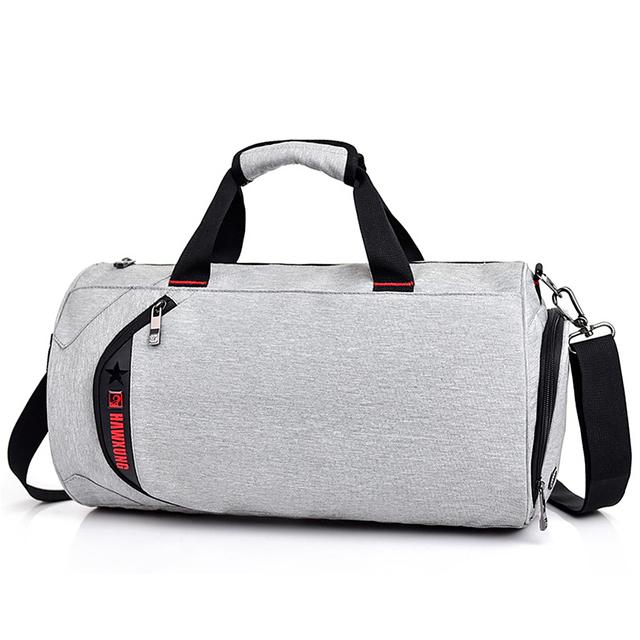 Sports Gym Duffel Bag